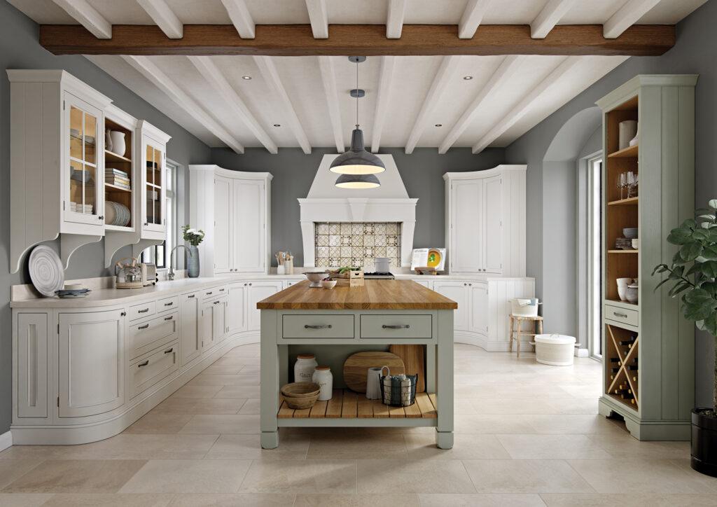 Hawkesbury Cameo Kitchen