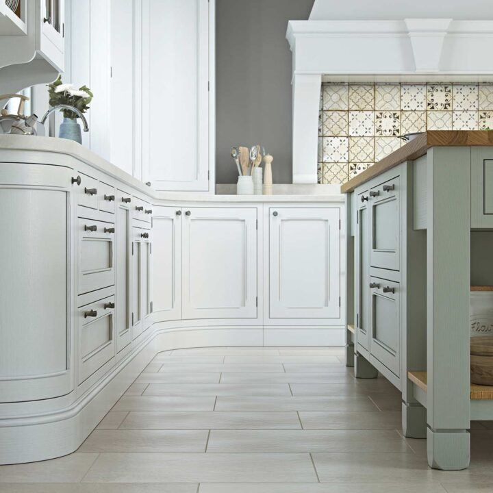 Hawkesbury Classical Kitchen - Mark Lohan Kitchens