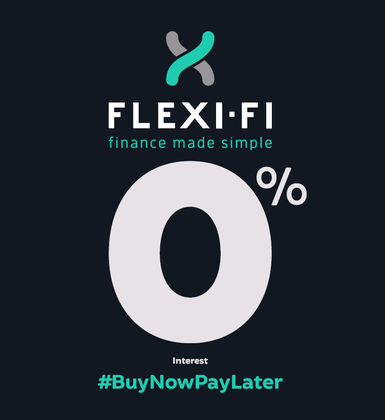 FLEXI-FI finance made simple. A payment option that makes buying your kitchen or wardrobes even easier with low cost monthly payments and approval in minutes.