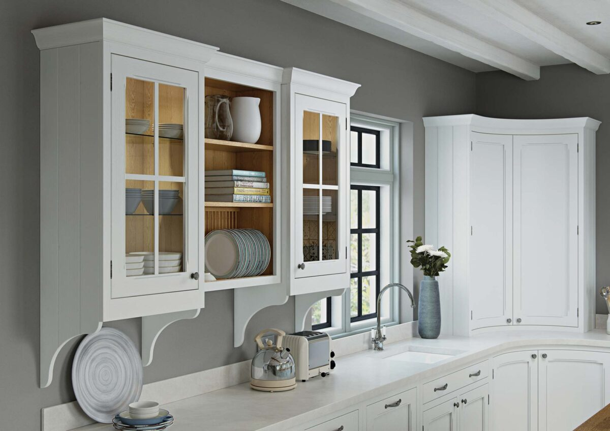 Hawkesbury Cameo Classical Kitchen - Mark Lohan Kitchens