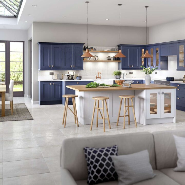 Ashford - Mark Lohan Kitchens
