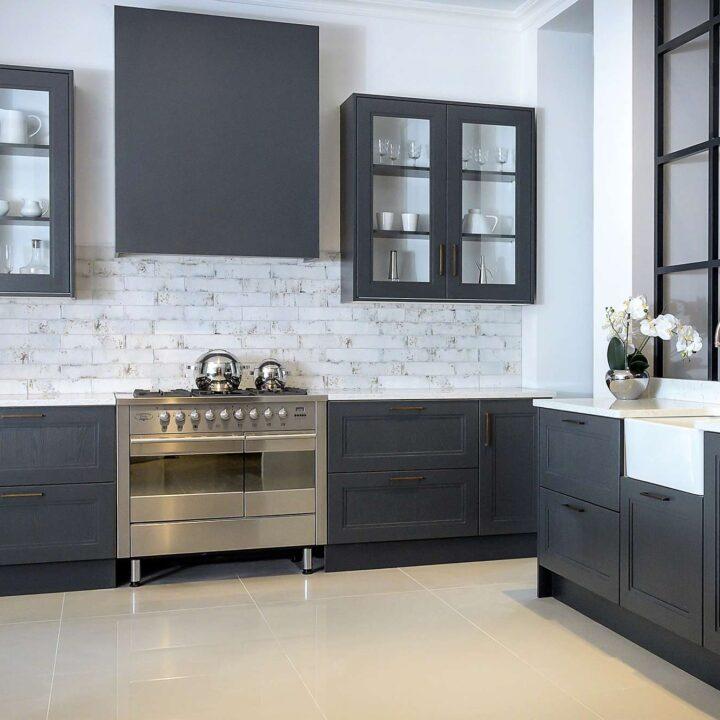 Eglinton - Mark Lohan Kitchens
