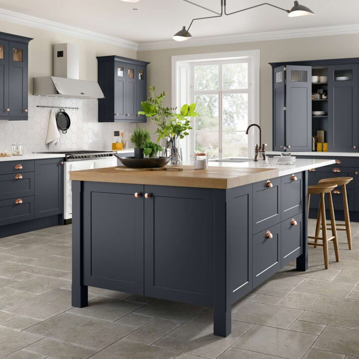Grafton - Mark Lohan Kitchens