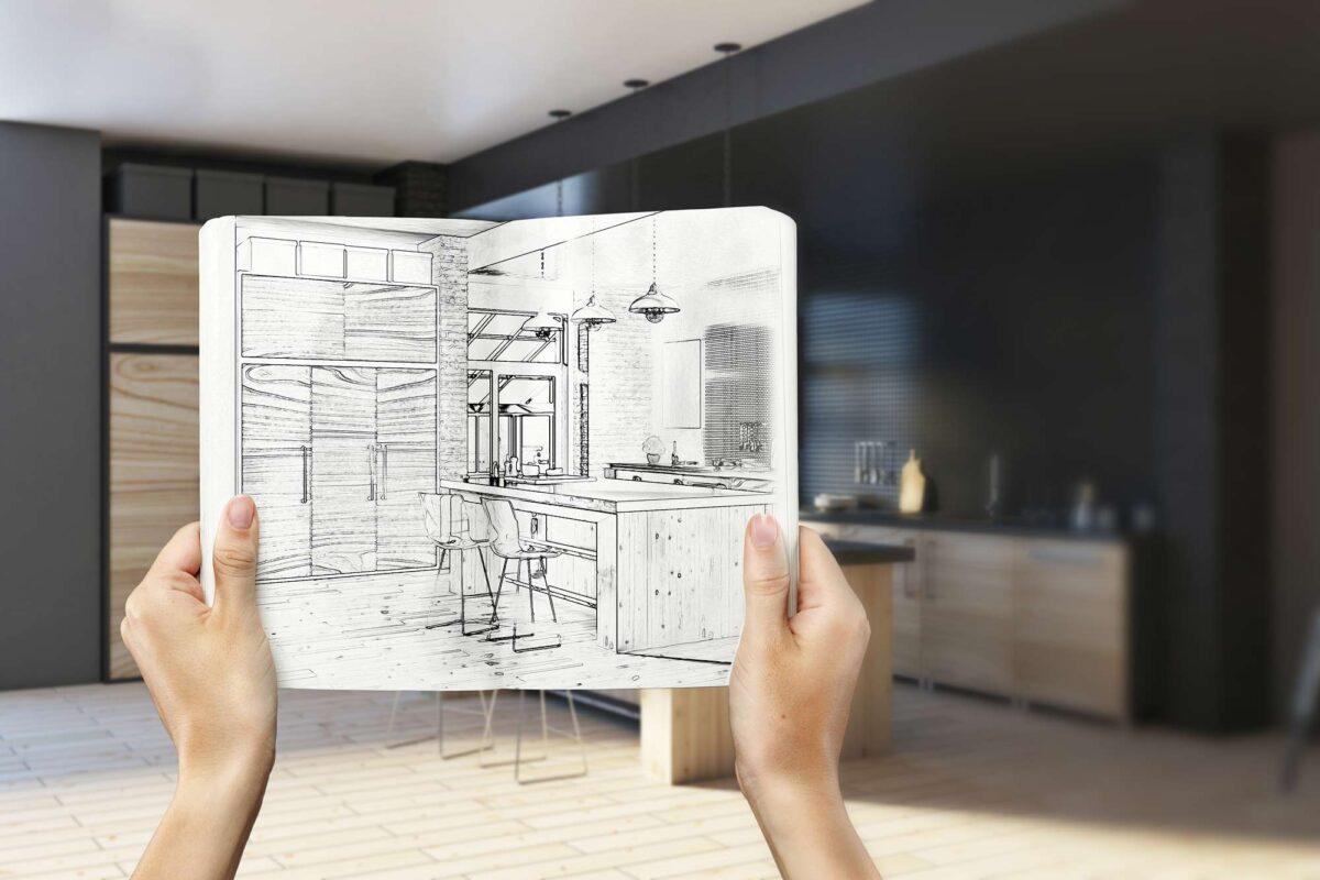 Mark Lohan Kitchens Planner